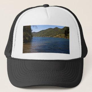 Umpqua River at Brandy Bar Trucker Hat