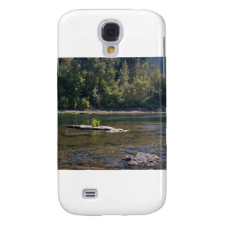 Umpqua River Oregon Galaxy S4 Cover
