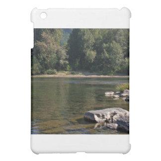 Umpqua River Oregon Cover For The iPad Mini