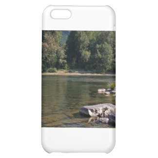 Umpqua River Oregon iPhone 5C Cover
