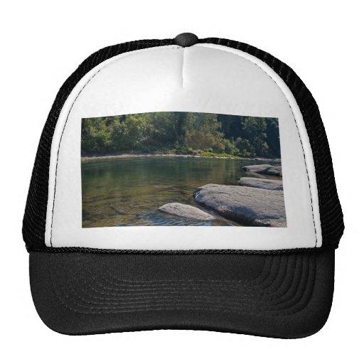 Umpqua River Pool Hats