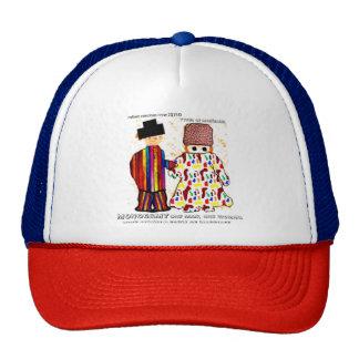 'Umtsimba Marriage' Monogamy Trucker hat