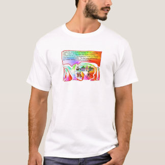 'Umtsimba Marriage' T-Shirt