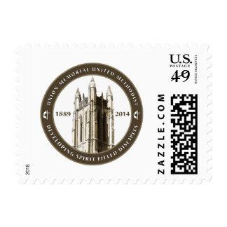 UMUMC Postal Stamp