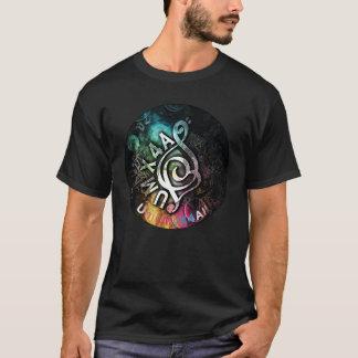 UMX4A Logo Black T-Shirt