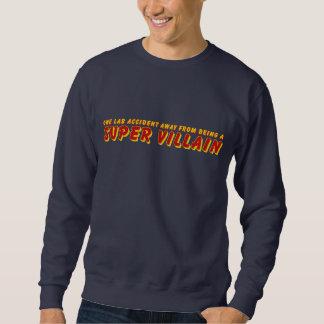 Un ACCIDENTE del laboratorio lejos de ser un Suéter