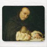Un administrador dominicano, 1526 alfombrillas de raton
