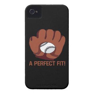 Un ajuste perfecto Case-Mate iPhone 4 protector