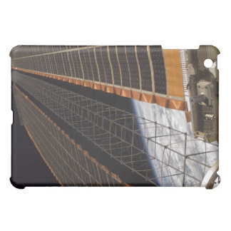 Un ala del arsenal solar