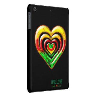 Un amor carcasa para iPad mini