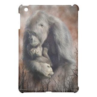 Un amor tan magnífico - caso del arte del gorila p