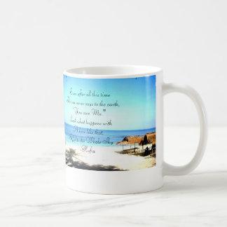 Un amor tiene gusto de esa taza
