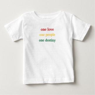 un amor, una personas, un destino playera