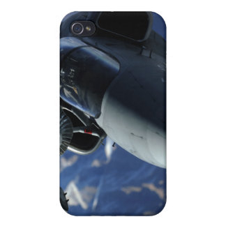 Un AMX italiano es reaprovisionado de combustible iPhone 4 Fundas