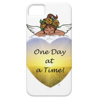 Un ángel étnico del día iPhone 5 Case-Mate coberturas