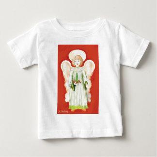Un ángel remeras