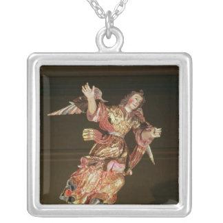 Un ángel sobre el altarpiece colgante personalizado