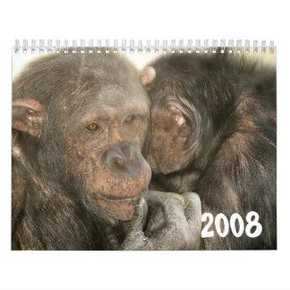 Un año en imágenes calendarios
