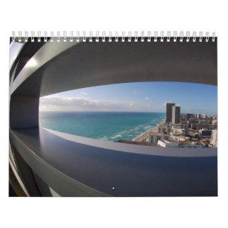 Un año hermoso calendarios