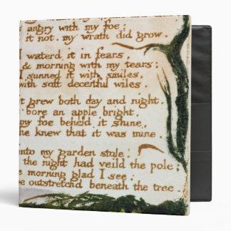"""Un árbol del veneno, de canciones de la carpeta 1 1/2"""""""