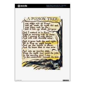 """""""Un árbol del veneno"""", platea 50 (Bentley 49) de ' iPad 3 Skins"""