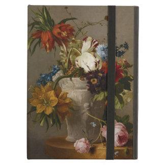 Un arreglo con las flores, siglo XIX