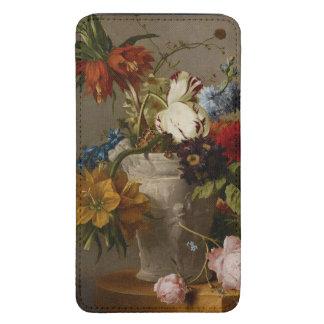 Un arreglo con las flores, siglo XIX Bolsillo Para Galaxy S5