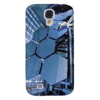 Un arsenal del telescopio espacial de James Webb Funda Para Galaxy S4