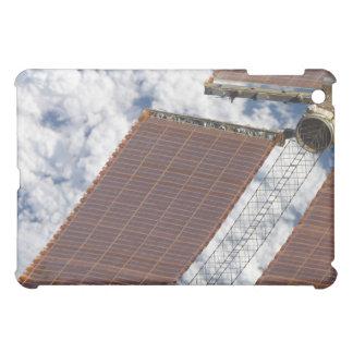 Un arsenal solar reparado
