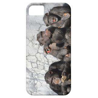 Un asunto de familia iPhone 5 Case-Mate protectores