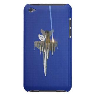 Un avispón de F/A-18C iPod Touch Case-Mate Coberturas