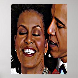 Un beso para la suerte póster