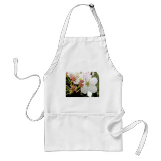 Un Bloomed Adult Apron