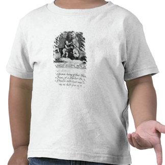 Un boleto de la suscripción para 'un Harlot Camiseta