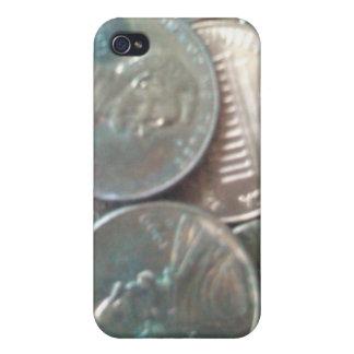 Un bolsillo por completo de cambio iPhone 4 protectores