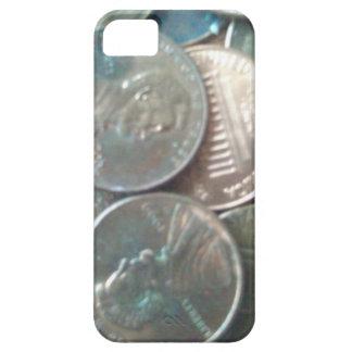 Un bolsillo por completo de cambio iPhone 5 funda