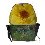 Un bolso precioso para un amante del jardín bolsas de mensajería