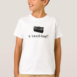 ¿Un bolso? Remera
