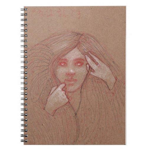 Un bosquejo para cuál es note book