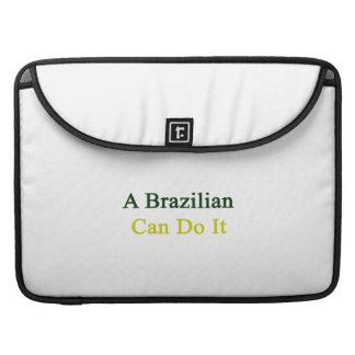 Un brasilen o puede hacerlo funda para macbook pro