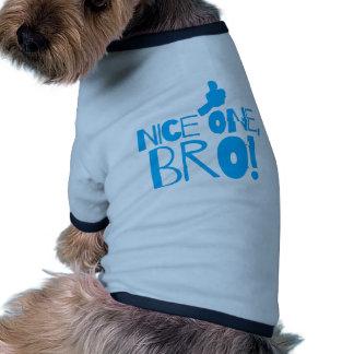 ¡Un Bro agradable Kiwi Nueva Zelanda divertido Camisetas De Mascota