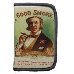 Un buen humo para el caballero sofisticado planificadores