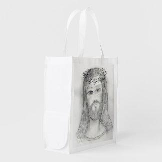 Un buen Jesús Bolsas De La Compra