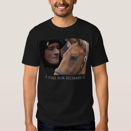 Un caballo para Richard III 2 Playeras