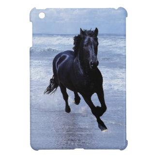 Un caballo salvaje y libre iPad mini carcasa