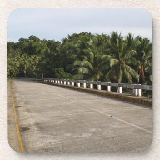 Un camino en Samar Posavaso