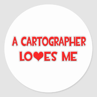 Un cartógrafo me ama