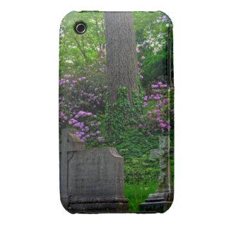 Un caso de IPhone del resto de los jardines Funda Para iPhone 3