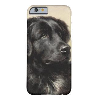 Un caso del iPhone 6 de Terranova Funda De iPhone 6 Barely There