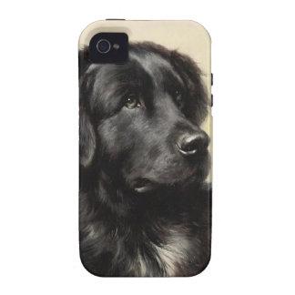 Un caso duro del iPhone 4 de Terranova iPhone 4/4S Carcasa